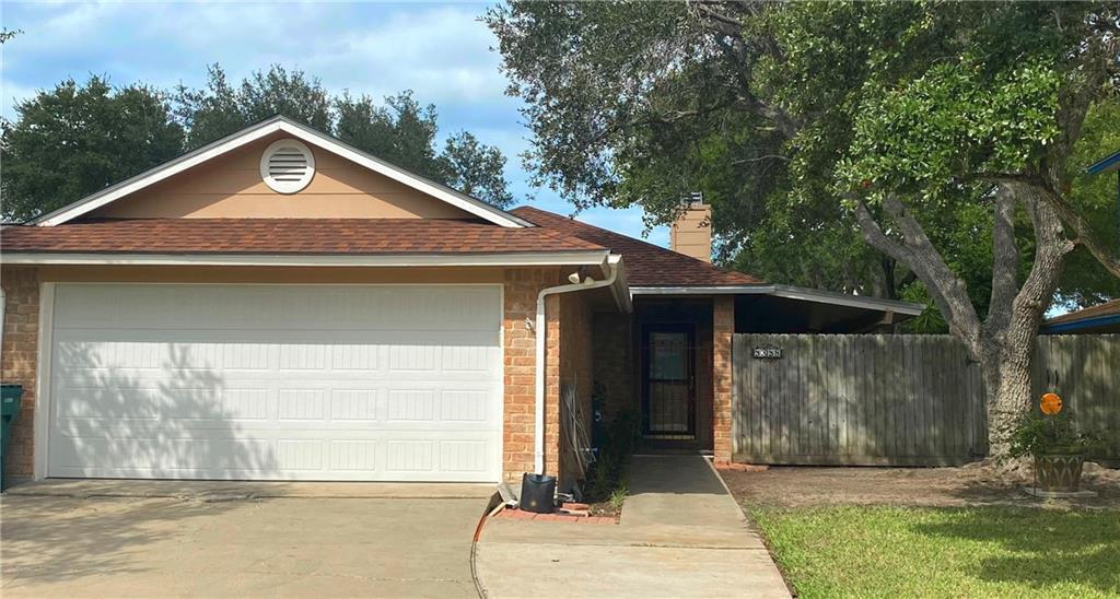 5358 Meadowgate Drive Property Photo - Corpus Christi, TX real estate listing