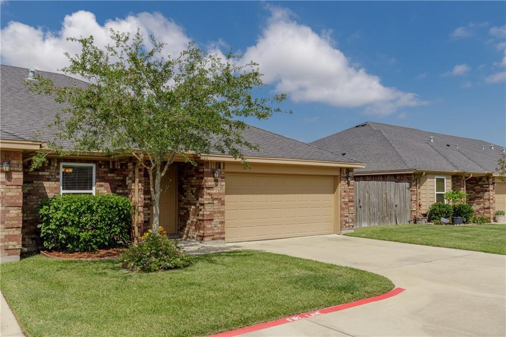 4750 Grand Junction Drive #46 Property Photo - Corpus Christi, TX real estate listing