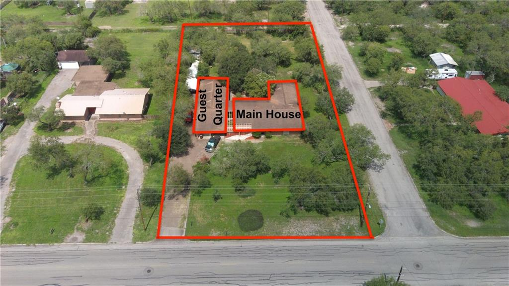 520 E Ailsie Avenue Property Photo - Kingsville, TX real estate listing