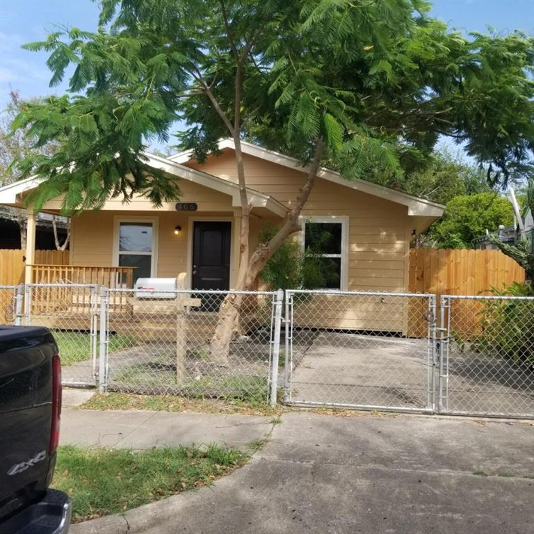 406 Shawnee Street Property Photo - Corpus Christi, TX real estate listing