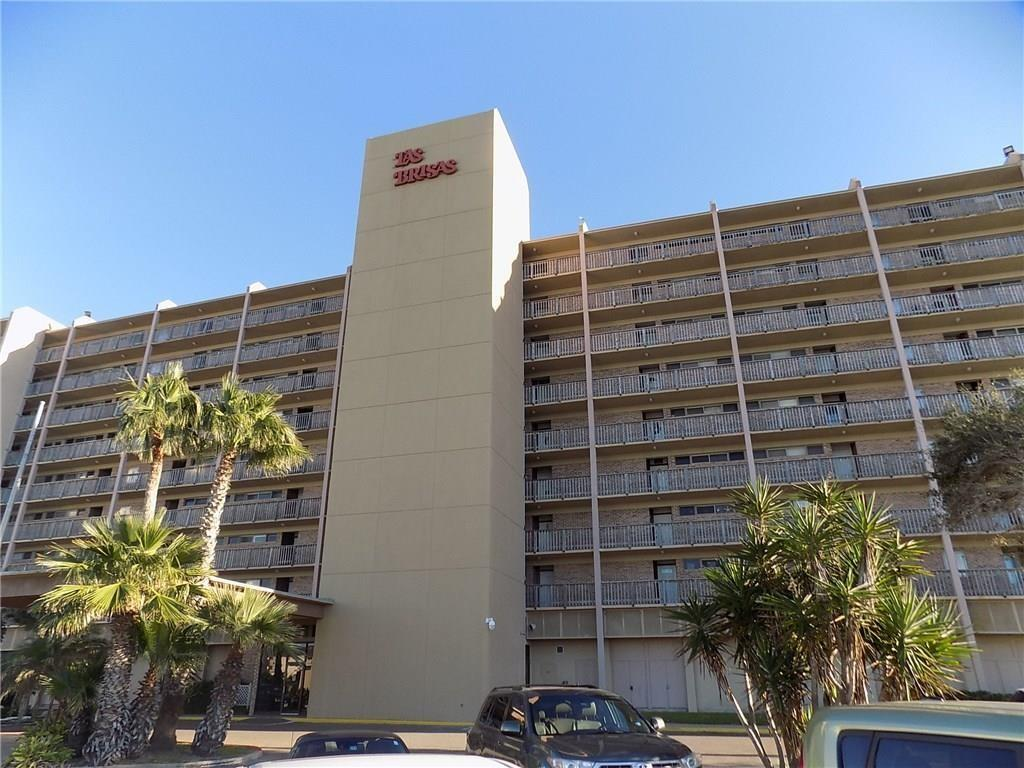 4000 Surfside Boulevard #809 Property Photo - Corpus Christi, TX real estate listing