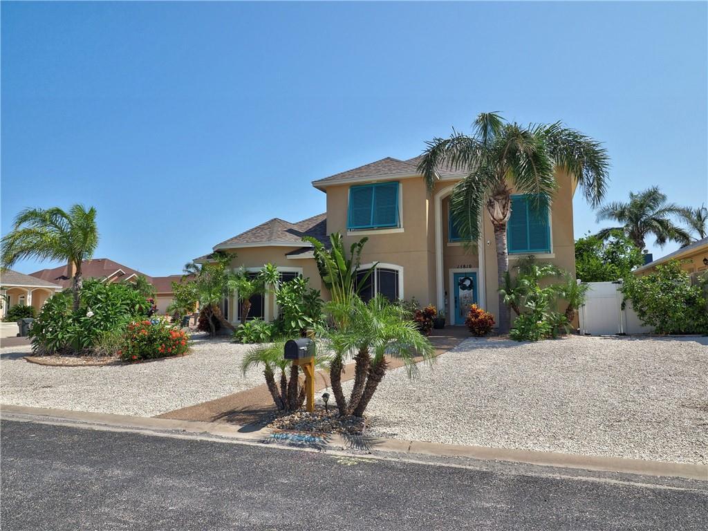 15810 Portillo Drive Property Photo - Corpus Christi, TX real estate listing
