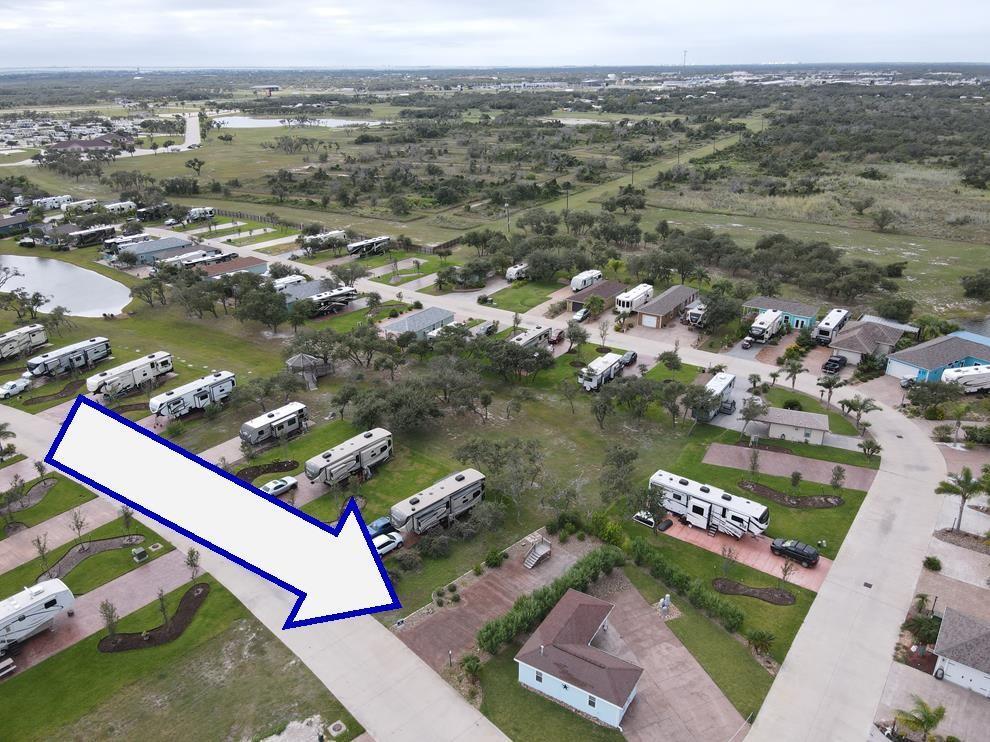 96 Augusta Circle Property Photo - Aransas Pass, TX real estate listing