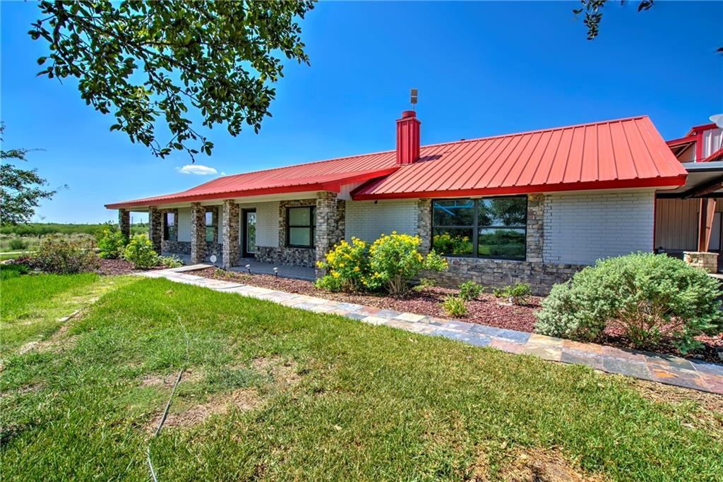 2141 W County Road 303 Property Photo - Orange Grove, TX real estate listing