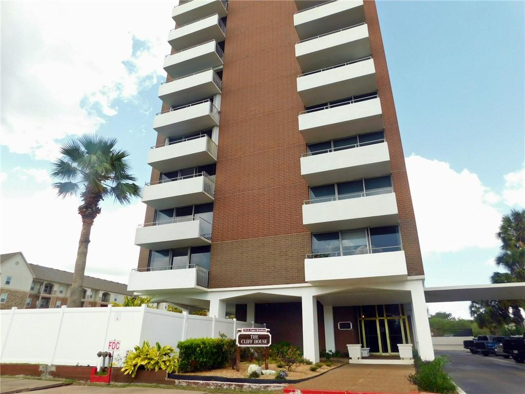 715 S UPPER BROADWAY Street #505 Property Photo - Corpus Christi, TX real estate listing
