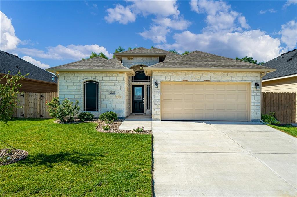 7321 Clapton Drive Property Photo - Corpus Christi, TX real estate listing