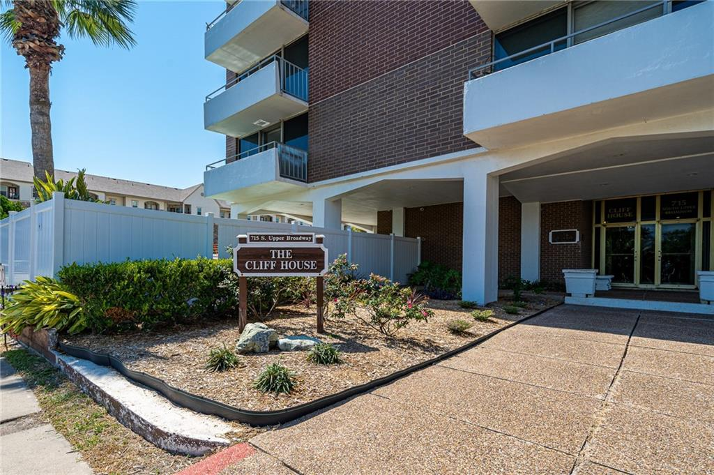 715 S Upper Broadway Street #501 Property Photo - Corpus Christi, TX real estate listing