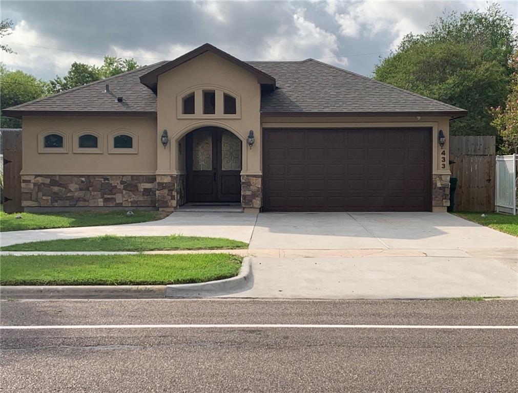 433 Louisiana Avenue Property Photo - Corpus Christi, TX real estate listing