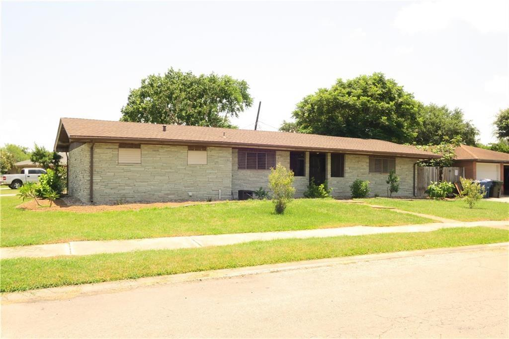 401 Ashland Drive Property Photo - Corpus Christi, TX real estate listing