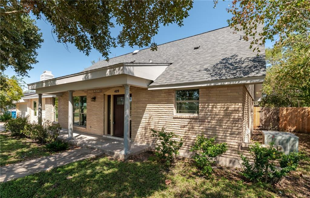 409 E 11th Street E Property Photo - Bishop, TX real estate listing