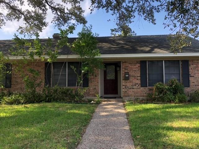 206 McDow Property Photo - Victoria, TX real estate listing