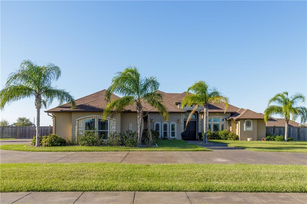 5613 Kitty Hawk Drive Property Photo - Corpus Christi, TX real estate listing