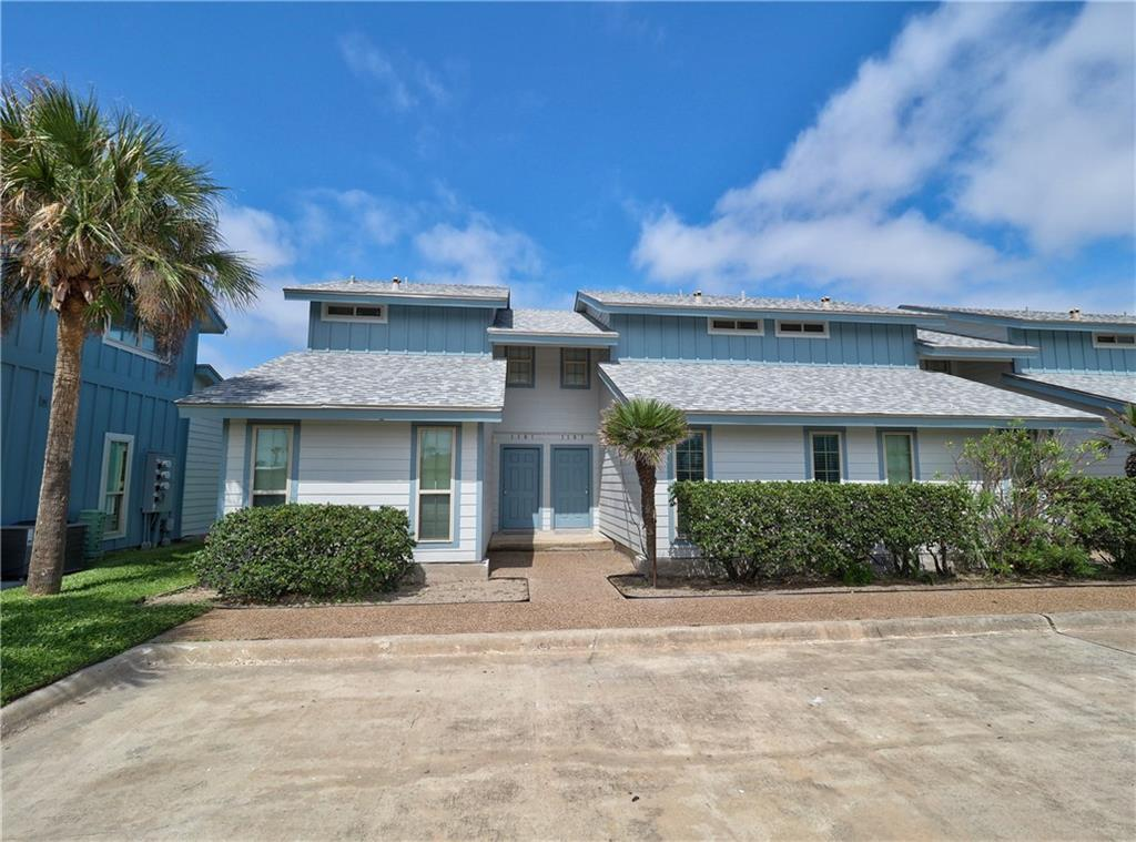 715 Beach Access Road 1a #1103 Property Photo