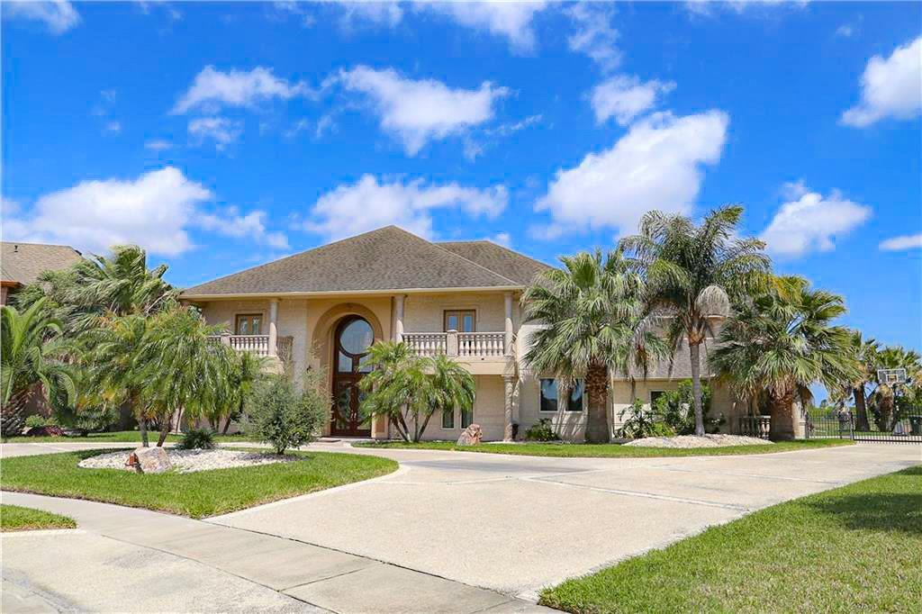 18 E Bar Le Doc Drive Property Photo - Corpus Christi, TX real estate listing