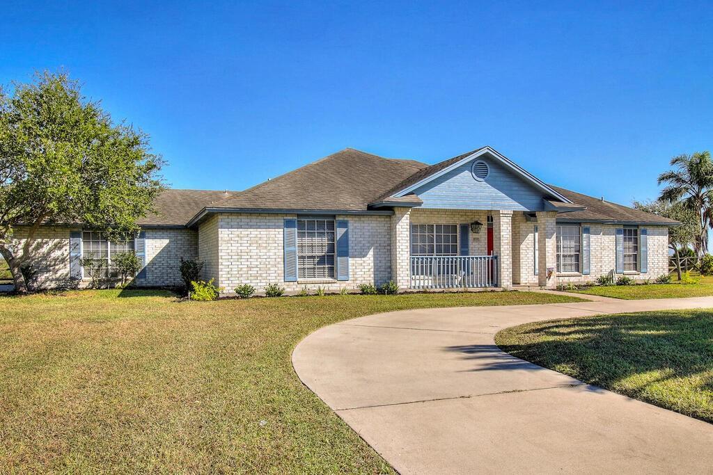 4518 Jericho Road Property Photo - Corpus Christi, TX real estate listing