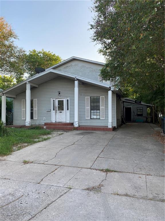 1737 YALE Street Property Photo - Corpus Christi, TX real estate listing