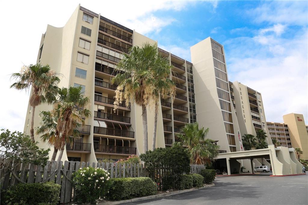 4242 Gulfbreeze Boulevard #303 Property Photo - Corpus Christi, TX real estate listing