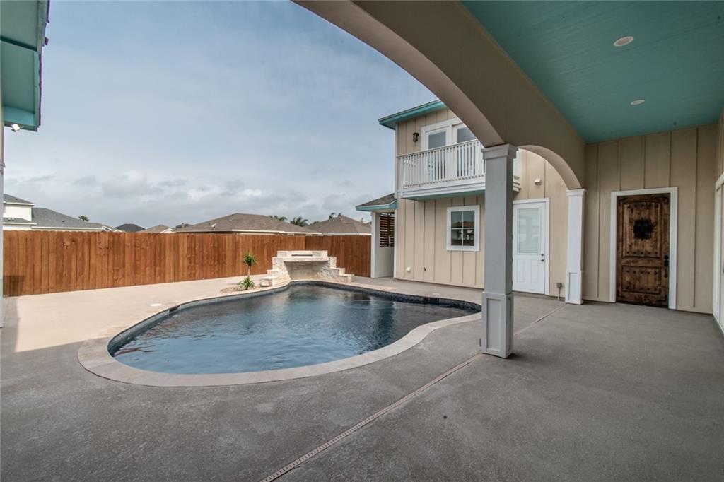 14002 Coquina Bay Avenue Property Photo - Corpus Christi, TX real estate listing