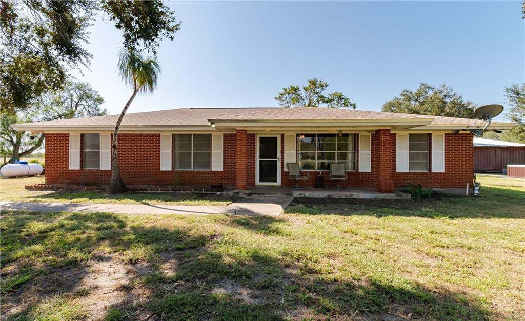 183 E Fm 772 Property Photo - Kingsville, TX real estate listing