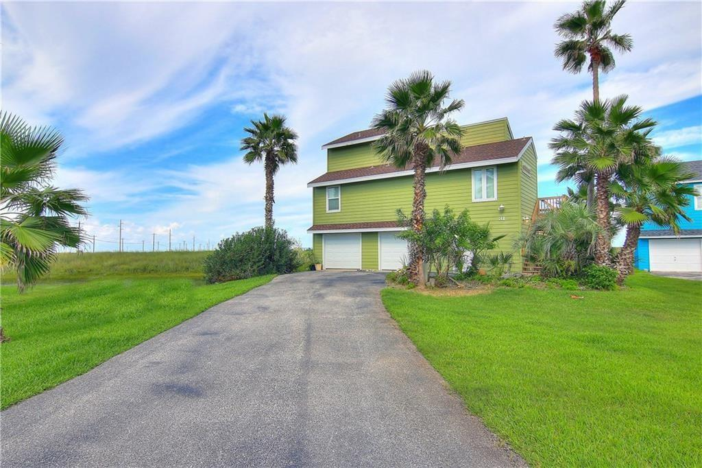 6877 State Highway 361 #31 Property Photo