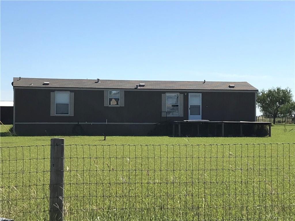 4833 CR 14 Property Photo - Bishop, TX real estate listing
