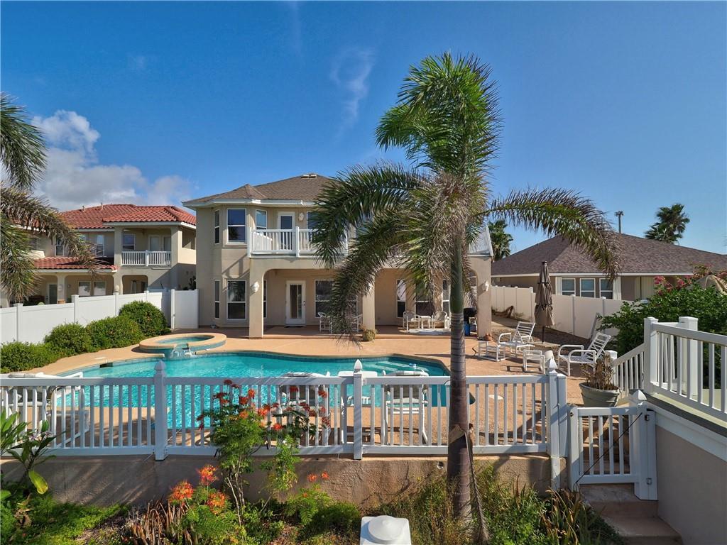 14229 Almeria Avenue Property Photo - Corpus Christi, TX real estate listing