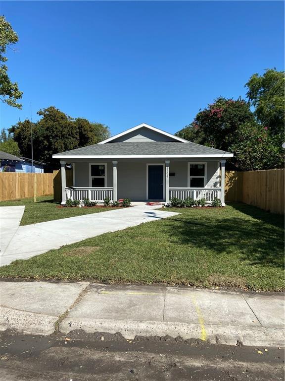 2906 Mary Street Property Photo - Corpus Christi, TX real estate listing