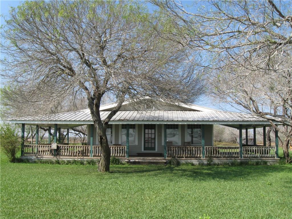 1063 E County Road 2350 Property Photo - Riviera, TX real estate listing