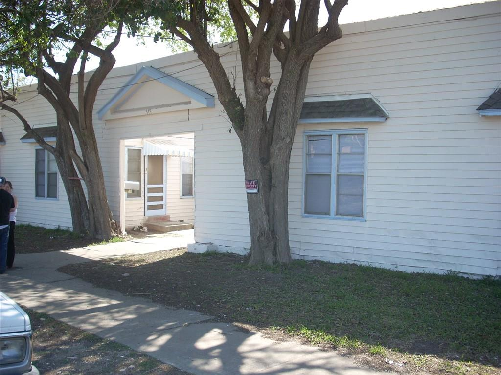 519 S Carancahua Street #7 Property Photo