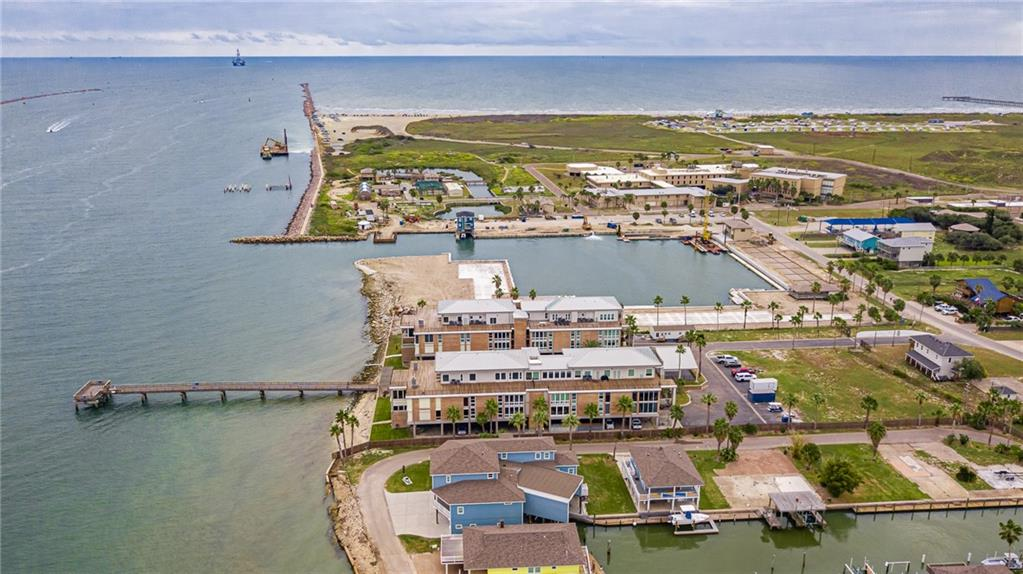 631 Channelview Drive #108 Property Photo - Port Aransas, TX real estate listing