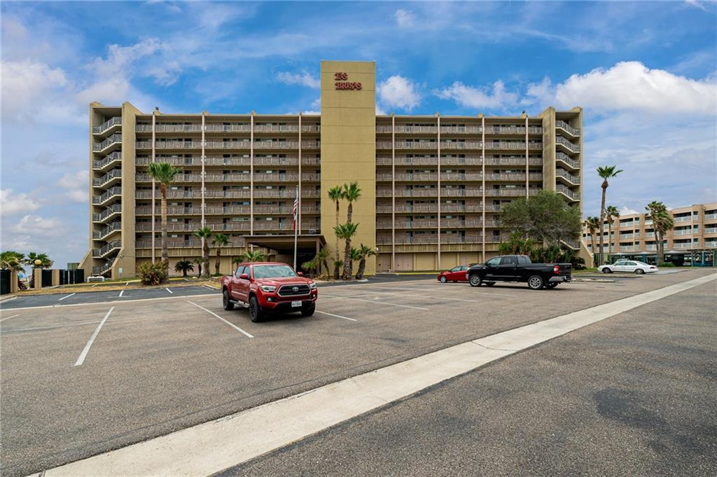 4000 Surfside Boulevard #206 Property Photo