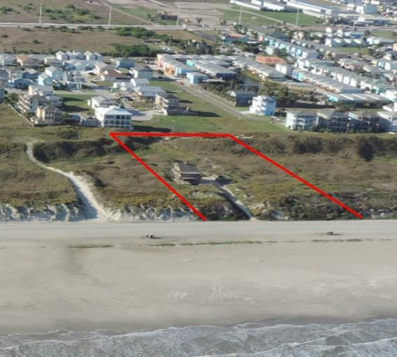 2906 On The Beach Property Photo - Port Aransas, TX real estate listing