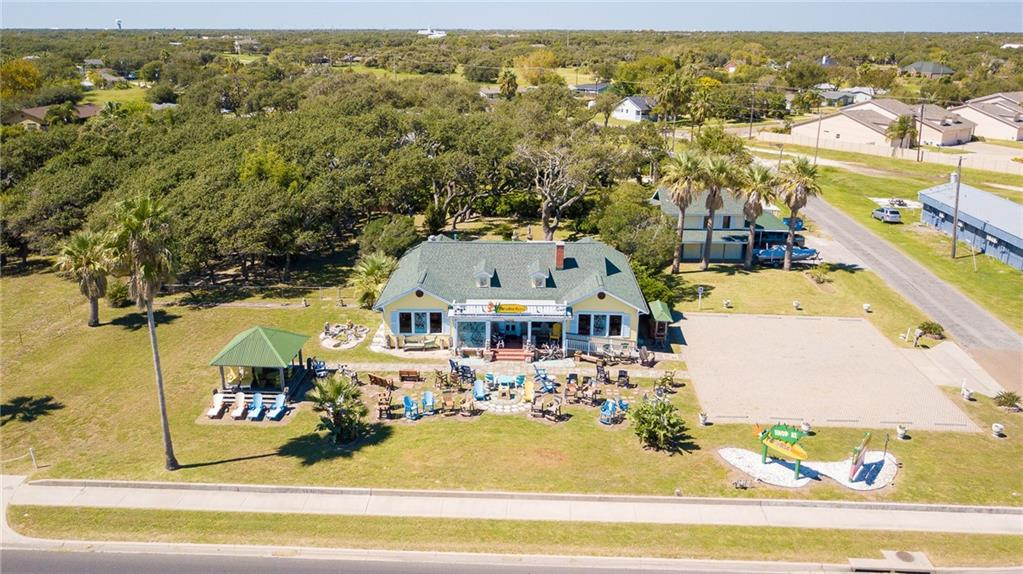 1141 Highway 35 N Property Photo - Rockport, TX real estate listing