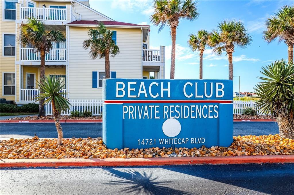 Beach Club Condos Real Estate Listings Main Image