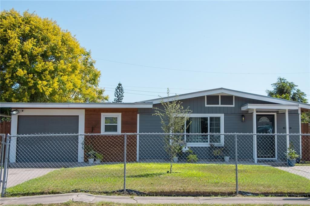 4526 Kosarek Drive Property Photo - Corpus Christi, TX real estate listing