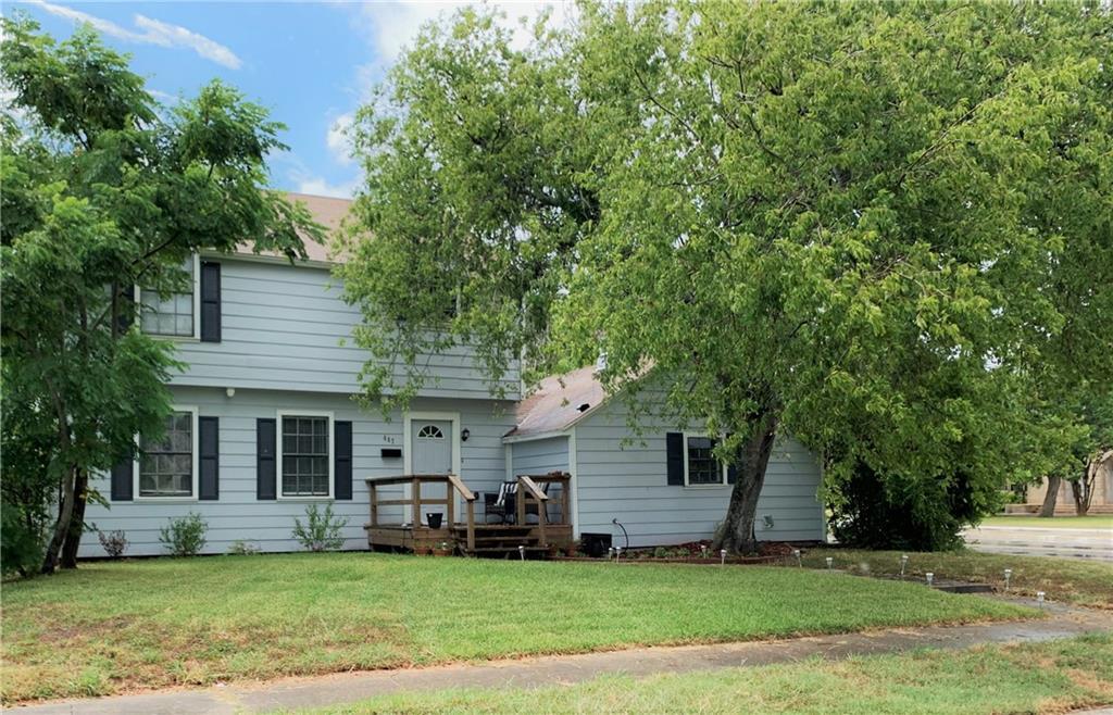 467 Southern Street Property Photo - Corpus Christi, TX real estate listing