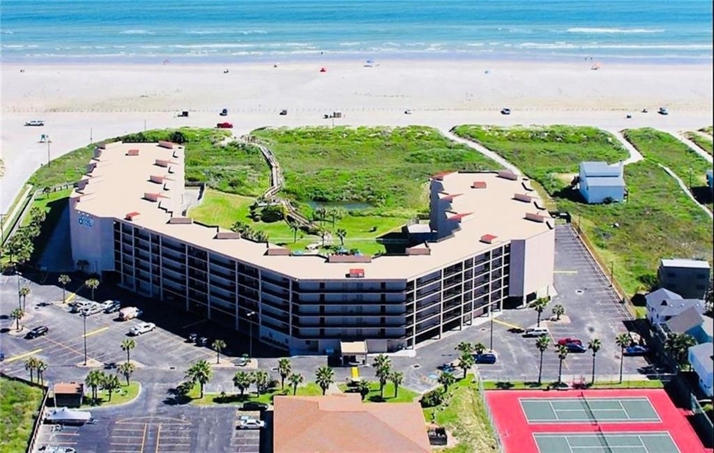800 Sandcastle Drive #105 Property Photo