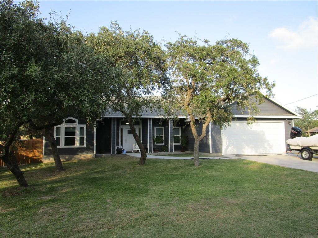 2072 Mooney Property Photo - Ingleside, TX real estate listing