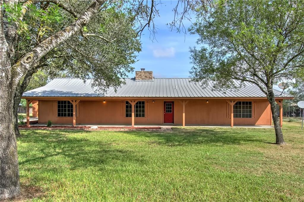 135 County Road 3221 Property Photo - Orange Grove, TX real estate listing