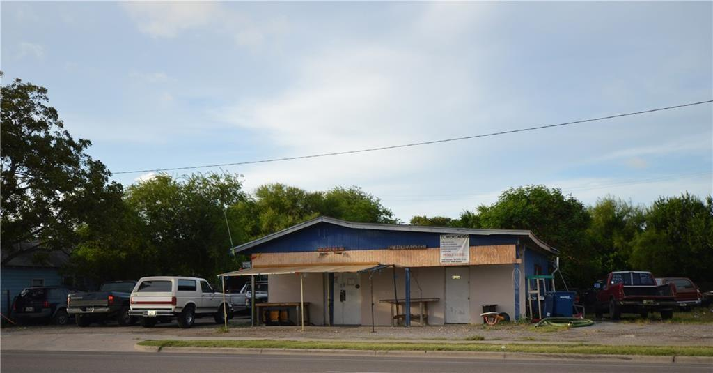 4006 Baldwin Boulevard Property Photo - Corpus Christi, TX real estate listing