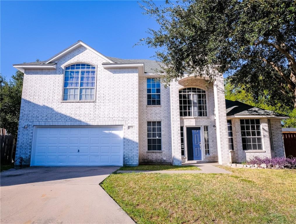4906 Lake Medina Drive Property Photo