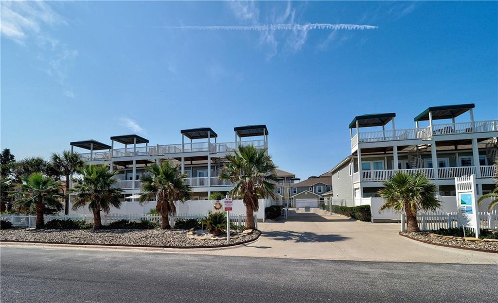 14901 Windward Drive #203 Property Photo - Corpus Christi, TX real estate listing