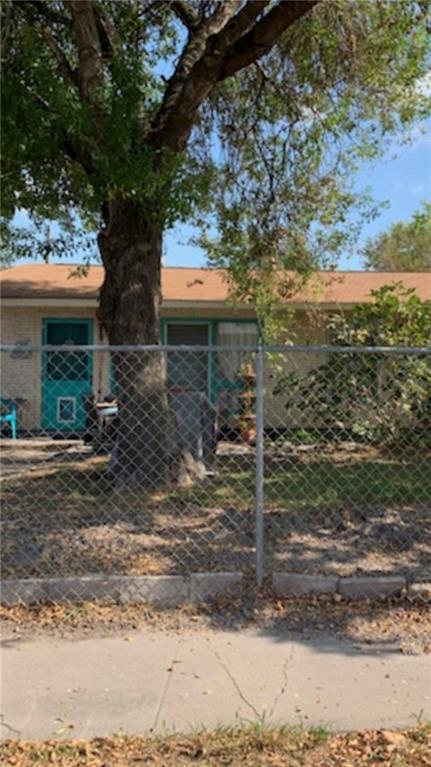 3410 Lamont Property Photo - Corpus Christi, TX real estate listing