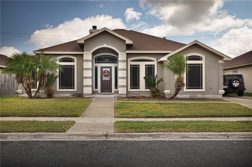 3936 Ginguite Drive Property Photo - Corpus Christi, TX real estate listing