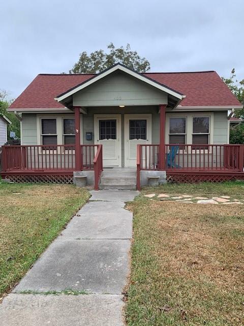 450 Louisiana Avenue Property Photo