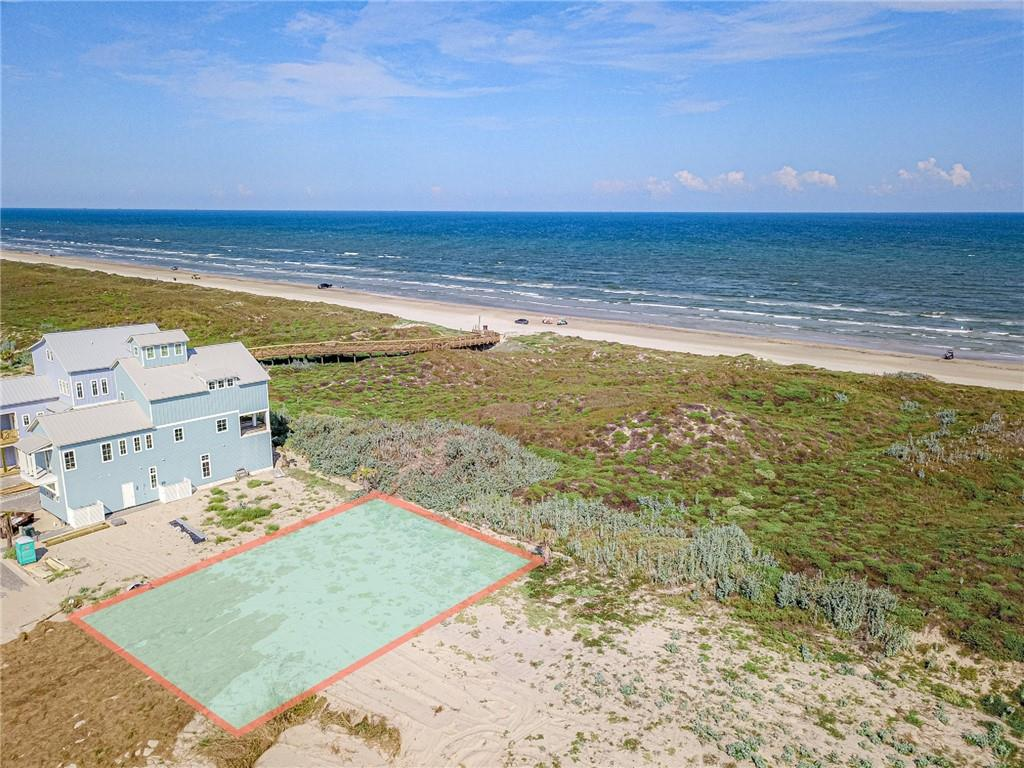 104 Tucked Away Lane Property Photo - Port Aransas, TX real estate listing