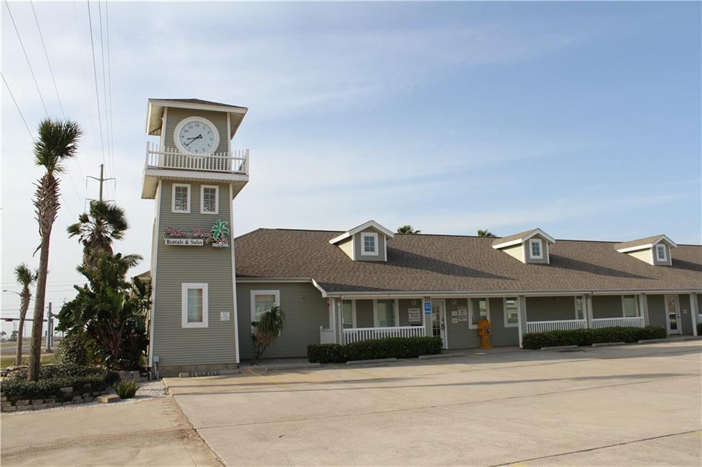 15217 S Padre Island Drive #100-n Property Photo
