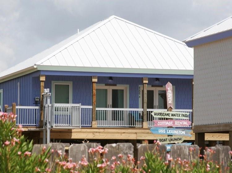 4209 Gulfbreeze #b & C Property Photo