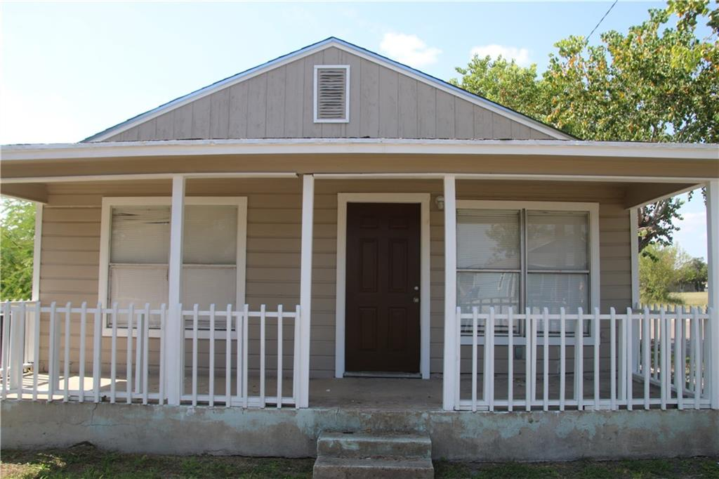 4401 Valdez Drive Property Photo - Corpus Christi, TX real estate listing