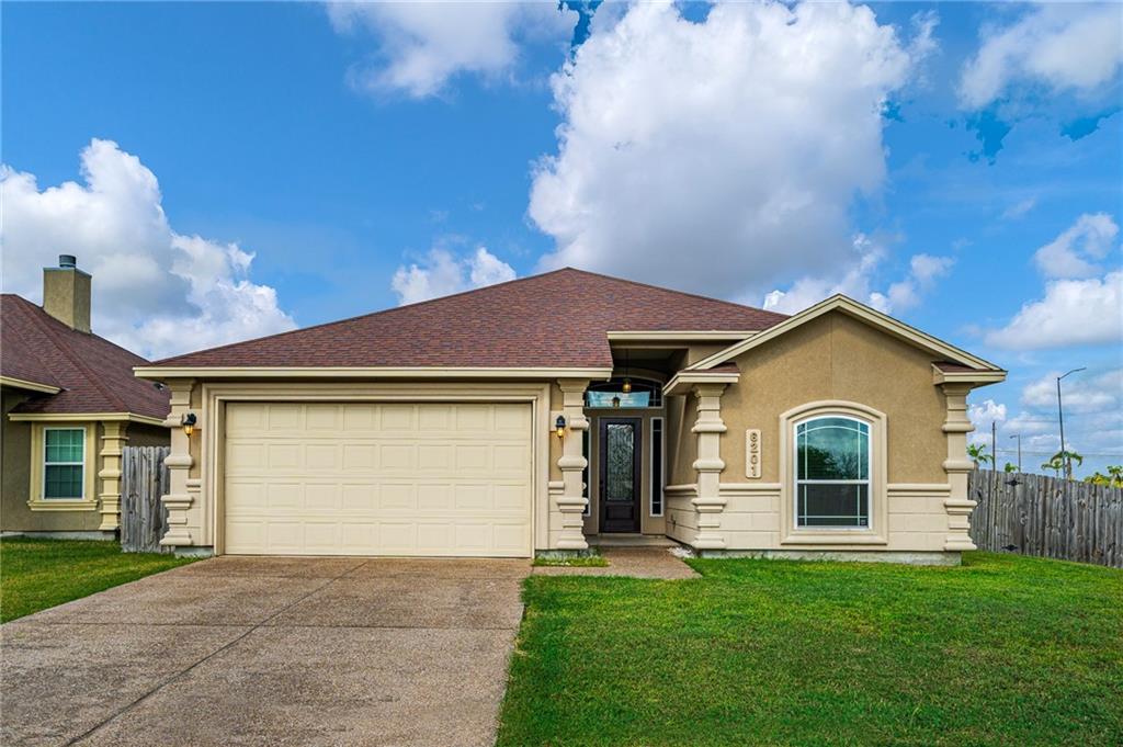 6201 Angelique Court Property Photo - Corpus Christi, TX real estate listing